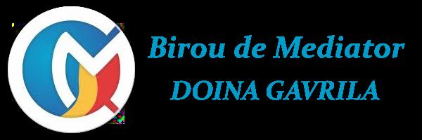 Birou de Mediator Doina Gavrila